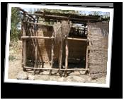 Kebele 16 Elementary's new toilets