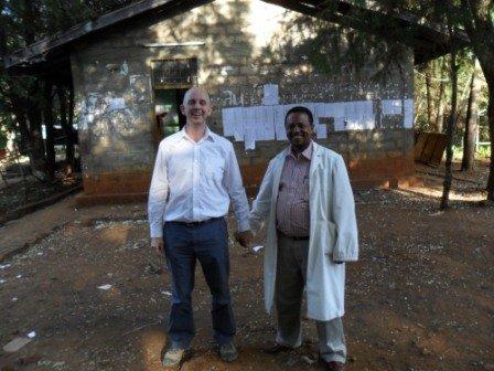Partner School Visits – October 2010