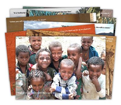 Calendar photos in all their glory!