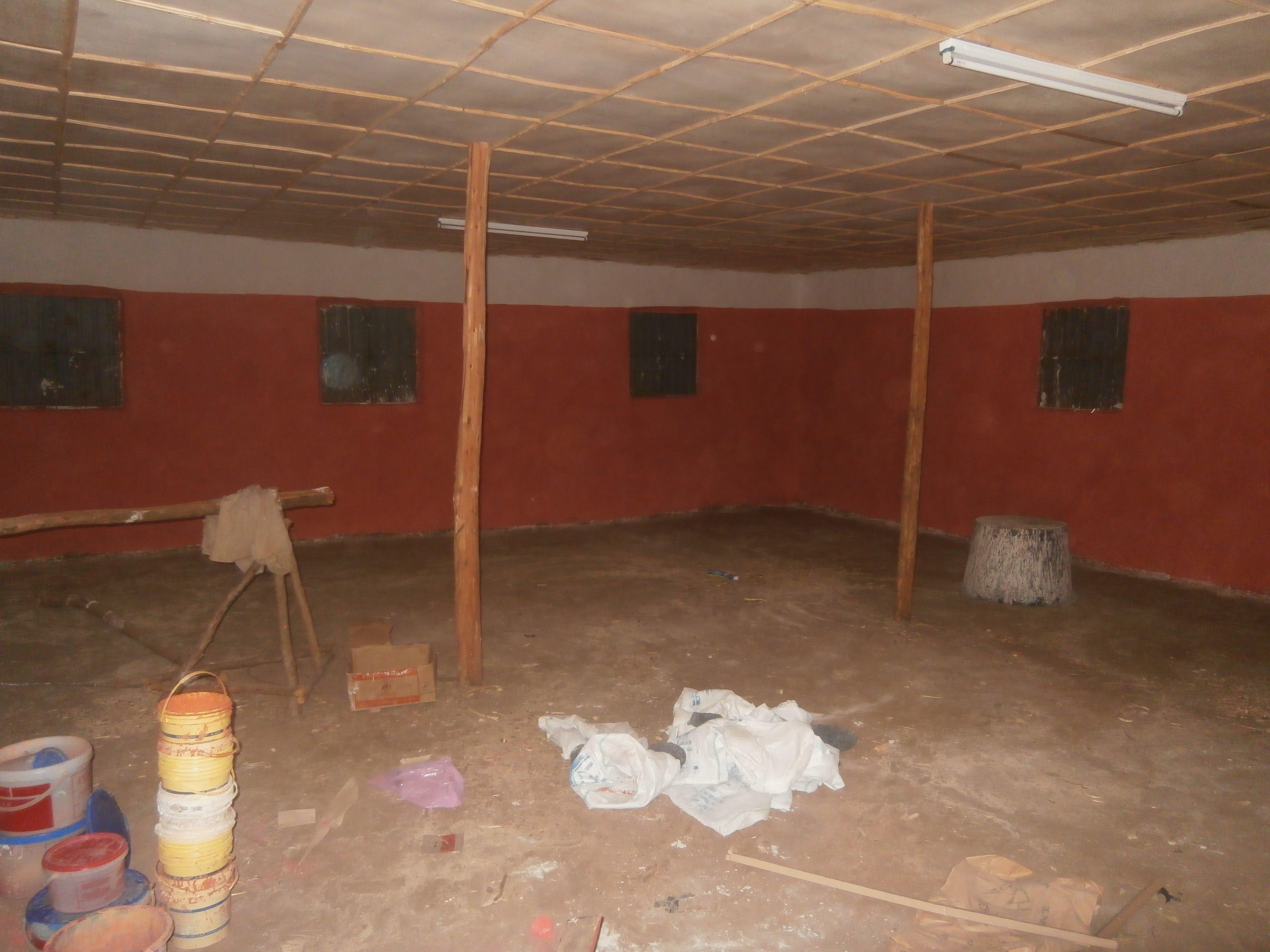 A New Library for Arbatu Ensesa School, Gondar!