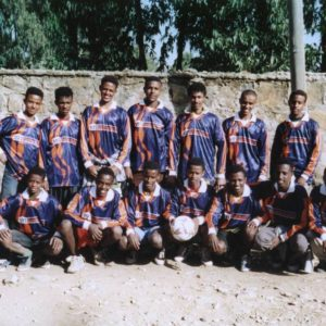Community Football Team