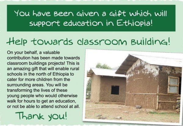 Classroom Fund