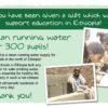 Clean Water (Entire School)