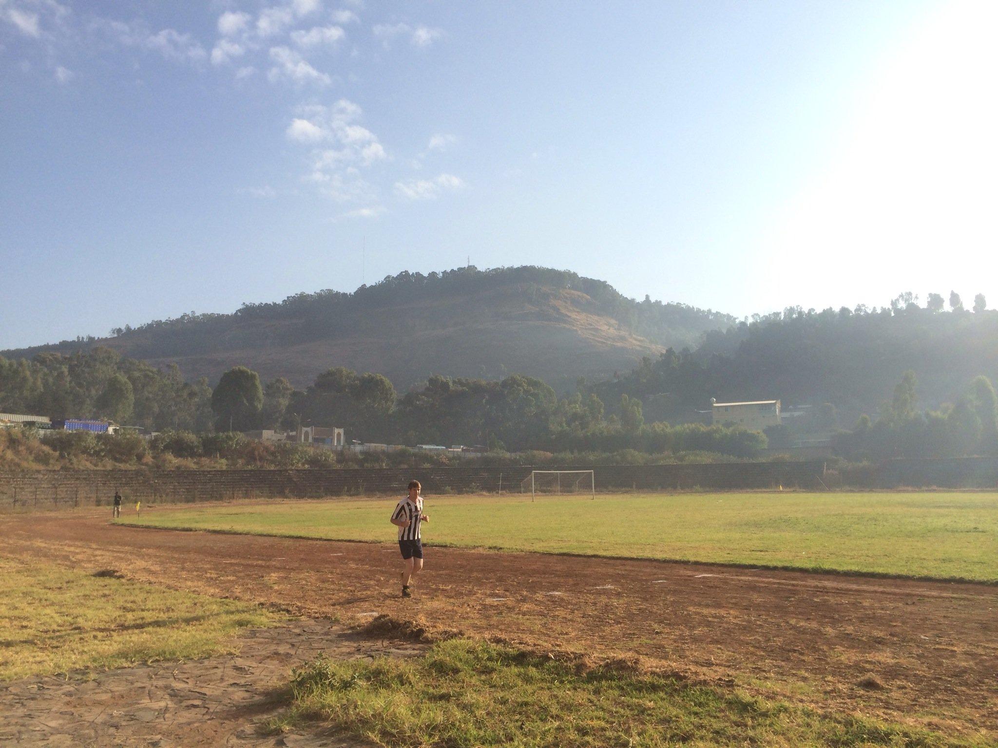 Gondar in a Day