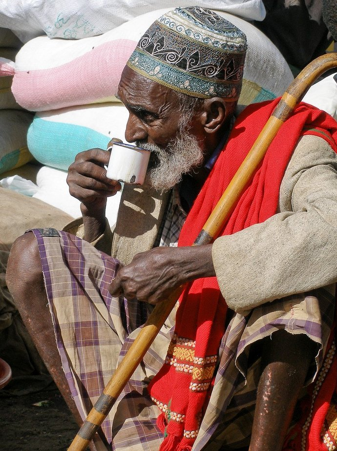 Ethiopia and Islam – a colourful (brief) history